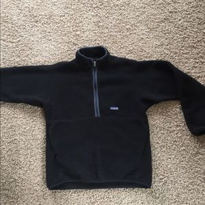 Patagonia Synchilla Fleece Pullover